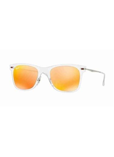 Ray-Ban Güneş Gözlüğü Gri